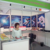 Trade Show: SVIAZ EXPO in Russia