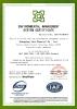 Auto Paint YATU - ISO 14001
