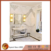 Calacatte White Marble Bathroom Wall Tile
