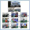 Working process of EC-JET