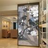 Art Glass Screen for Household