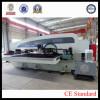 CNC Hydraulic turret punching press machine for Dubai client