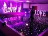 20feet*20feet LED dance floor by UK customer