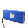 LiFePO4 48V 20ah 1000W Motor Lithium Battery Pack for E-Scooter