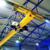 LB Type Explosion Proof Electric Single Girder Crane