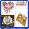Organic Chinese Dried Rose Bud Flower Herbal Tea