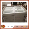 Nano crystallized glass stone sink packing