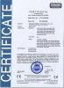 LED BULB CE certification-LVDS