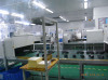 UV coating workshop