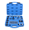 24 Pcs Alternator Pulley Set