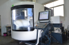 5 Axis CNC Machining Center