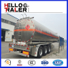 Water, Milk, Oil Transport Ss304 Stainless Steel Tank Trailer