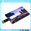 Promotional Gift Credit Card USB Stick