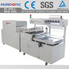 BS-400LA + BMD-450C Automatic L-bar Sealing & Shrink Packing Machine