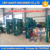 WANTE BRAND QT4-24 assembled Hollow block machine