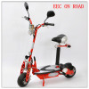 EEC electric scooter