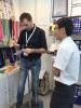 italy customer