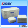 Non-Sterile Non-Woven Sponges with CE FDA ISO Approved
