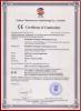 split core CT CE certificate (CY-KCT01)