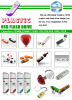 Products Catalogue-Plastic USB Flash Drives