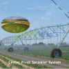 Center Pivot Sprinkler Irrigation System