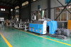 PVC Three-layer Foam Corrugated Sheet Extrusion Line