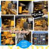 HOT SALE USED CAT MOTOR GRADER