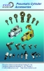 Pneumatic cylinder parts