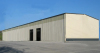 Mozambique steel structure warehouse in 30mx10mx4.5m