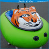 Bumper boat for 1-2 persons with one battery powered