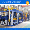 WANTE MACHINERY QT FULLY AUTOMATIC BLOCK MAKING MACHINE
