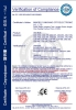 CE Certificate for Led bulbs