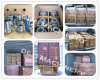 Sanitary Valves and pipe fittings exported to Isral on 21st March 2016