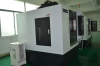 CNC new machine