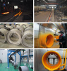 Production Line of OTR Wheel rim