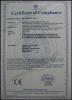 HJM LED Stirp CE Certification