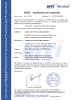 XFP_ROHS Certificate