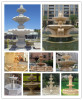 Stone Fountain Supplier in China