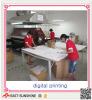 the digital printing machine