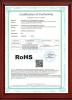 FSC Jewelry Certificate