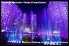Vietnam Hanoi Large Music Fountain