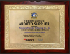 MIC / SGS Audit supplier