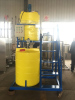 chemical mixing machine