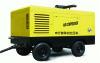 Portable Diesel Compressor