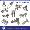Cable Clamp for Electric Power Fittings