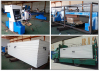 Gantry CNC Cutter Exported To Peru