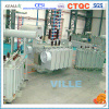 35KV Indoor substation for production plant