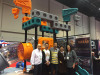 IAAPA Expo in USA ,FLORIDA