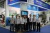 We have finished Chinaplas 2013