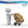 How important for logistics service ( Who we are?)